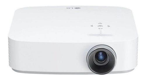 Projetor LG Cinebeam Smart Tv Full Hd Pf50ks Wireless Projec