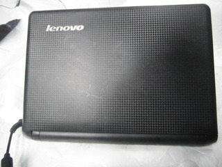 Mini Lenovo Ideapad S100c Dd 160gb Ram 2gb
