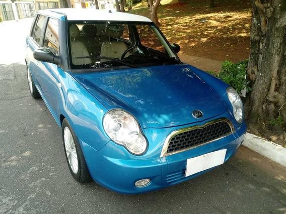 Lifan 320 1.3 Elite 2011completo