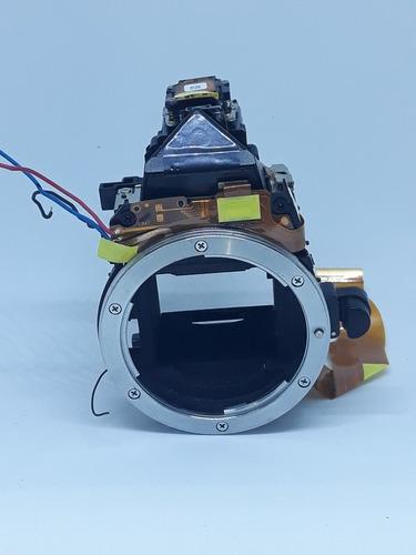 Nikon D5000  Caixa Reflex