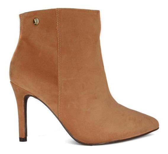 Zapato Stiletto Mujer Vizzano 3049 Nobuk Modelo Colores