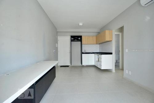 Apartamento À Venda - Vila Pompéia, 1 Quarto,  40 - S893083926