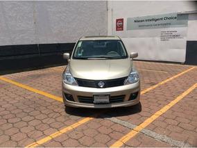 Nissan Tiida Hatchback Tiida Hb 5 Ptas Premium Tm 2012 Semi