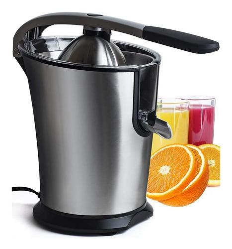 Exprimidor Naranjas Eléctrico Automático L83690 Envío Hoy