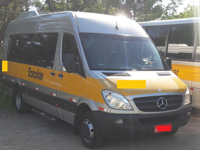 Mercedes-benz Sprinter 515 Escolar