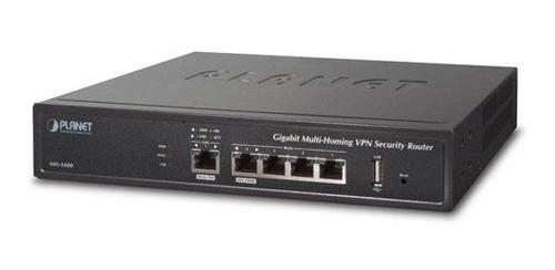 Planet Mh-3400 Router Vpn Gigabit Multi-homing Vpn Security