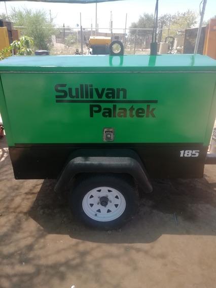 Sullivan Pallatek