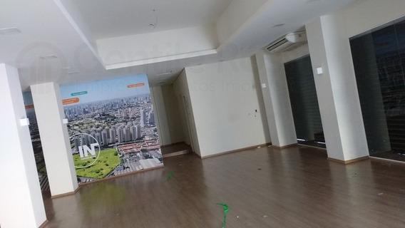 Comercial Para Venda, 0 Dormitórios, Brás - São Paulo - 384