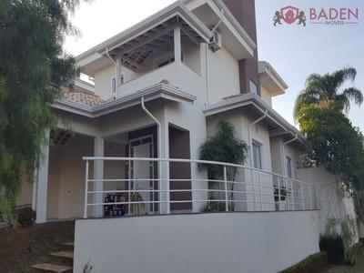 Casa 3 Dormitórios - Ca00244