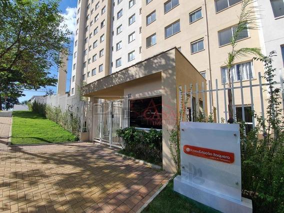 Apartamento Com 2 Dormitórios Para Alugar, 41 M² Por R$ 951/mês - Itaquera - São Paulo/sp - Ap5172