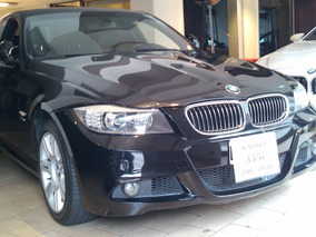 Bmw Serie 3 335i Sedan Xdrive Equipo M Original Biturbo