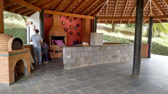 Chácara Com 5 Dormitórios À Venda, 20000 M² Por R$ 1.900.000,00 - Campos Elíseos - Taubaté/sp - Ch0115