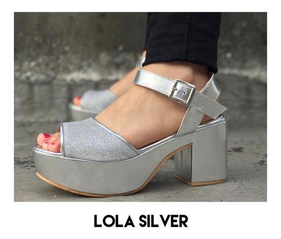 Sandalias Lola