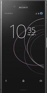Sony Xperia Xz1 Bueno Negro Liberado