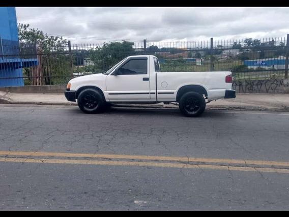 Chevrolet Silverado 4.2 D20 2p 2002