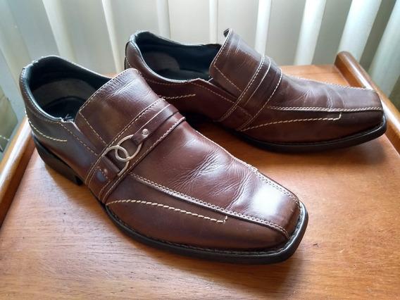 Sapato Social Masculino Valença 41