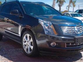 Cadillac Srx 3.6 Premium V6 Awd At 2015