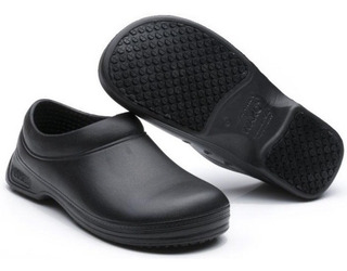 Zapatos Antiderrape