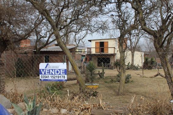 Casa A La Venta Santa Maria De Punilla Con Monoambiente (co2)