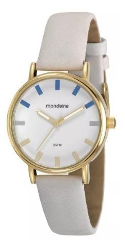 Relógio Feminino Mondaine 99380lpmvdh2= 05
