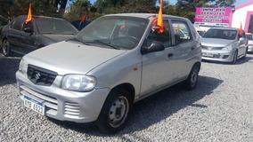 Suzuki Alto 800 - Financio / Permuto