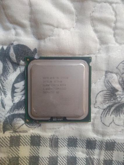Processador Intel Xeon E5430 2,66ghz/12m/1333