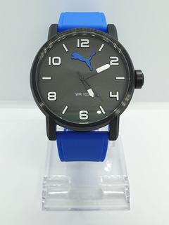 Reloj Puma Original Pu104141003 Garantía Envío