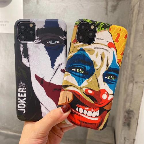 Palhaço Criativo Capinha Para iPhone.