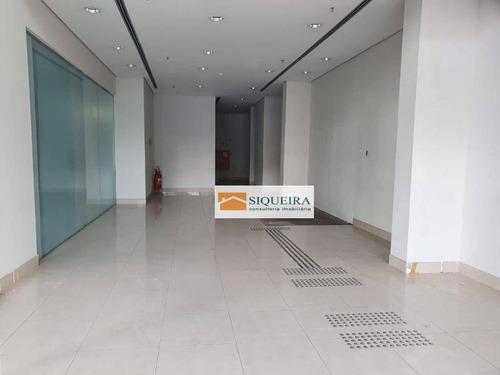 Loja Para Alugar, 543 M² Por R$ 35.000/mês - Parque Campolim - Sorocaba/sp - Lo0007