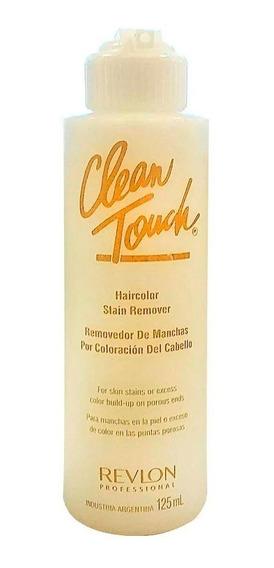 Quitamanchas De Coloracion X125ml Clean Touch Revlon