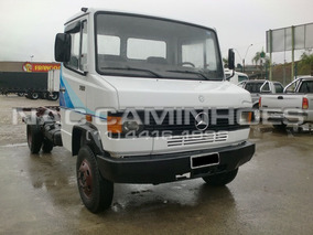 Mb 709 1994 No Chassi