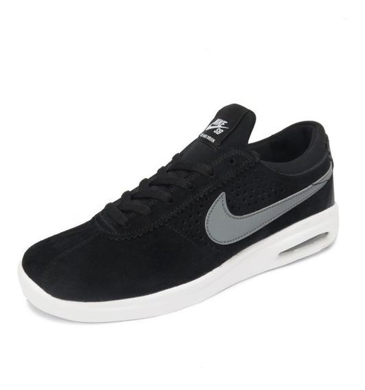 Tênis Nike Sb Bruin Max Vapor Preto