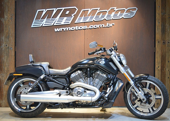 V-rod 1250cc Muscle Vrscf