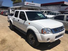 Nissan Frontier 2013 4x4 Full Nafta , Nueva , Pto/financio!