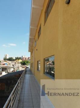 Predio Comercial - Centro De Guarulhos - Loc9982