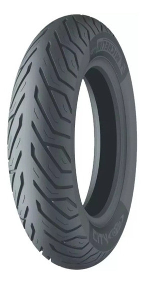 Pneu Traseiro Citycom 130/70-16 Dafra Michelin City Grip