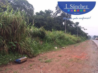 Área Para Venda Em Itaquaquecetuba, Jardim Pinheirinho - 530