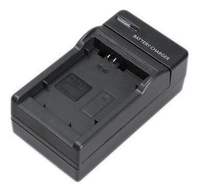 Carregador Bateria Sony Np-fw50 Alpha Nex-3 Nex-5 A6000 Fw50