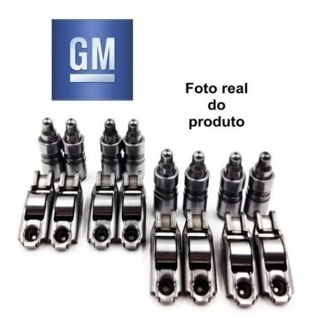 Imagem 1 de 6 de Jogo Tucho E Balancim Roletado Gm 1.4 1.8 2006 Em Diante