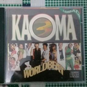 Cd Kaoma - Worldbeat