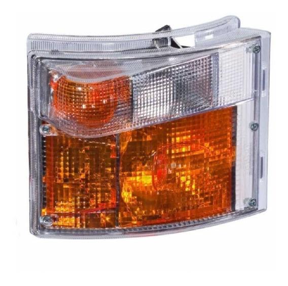Lanterna Dianteira Pisca Ld Scania 124 Serie 4