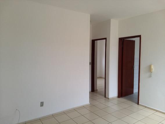 Apartamento À Venda No Salgado Filho - Jrc5476