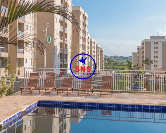 Apartamento - Ap02572 - 34338546