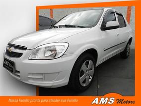 Chevrolet Prisma Lt 1.4 4p. ( Econoflex) 2012