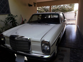 Mercedes Benz 1971 Coupe 250c
