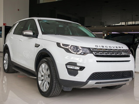 Land Rover Discovery Sport 2.0 Hse Luxury At
