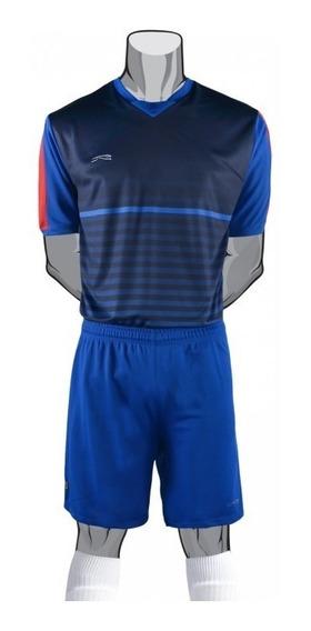 Uniforme Futbol Juvenil Deportivo Hombre Galgo