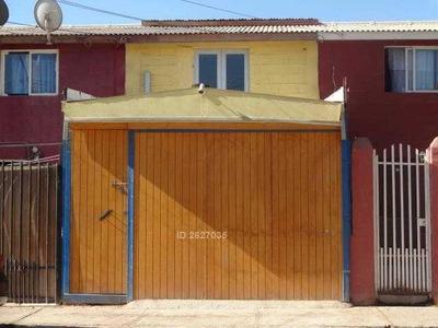 Vicuña 1022 V Etapa, El Palomar