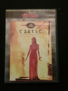 Carrie Version Original Dvd