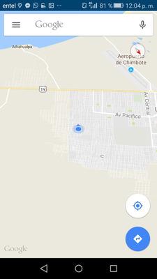 Vende Terreno En Nuevo Chimbote San Luis